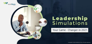 Leadership simulations: your game changer